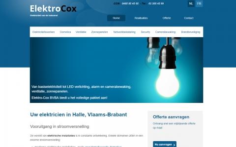 Elektro Cox